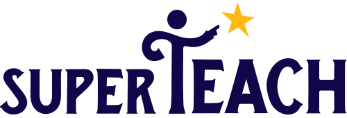 SuperTeach Logo