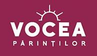 Vocea Părinților Logo