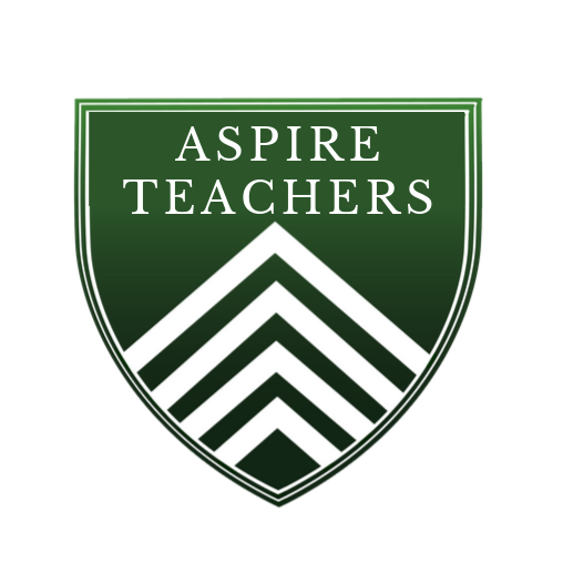Aspire Teachers Logo
