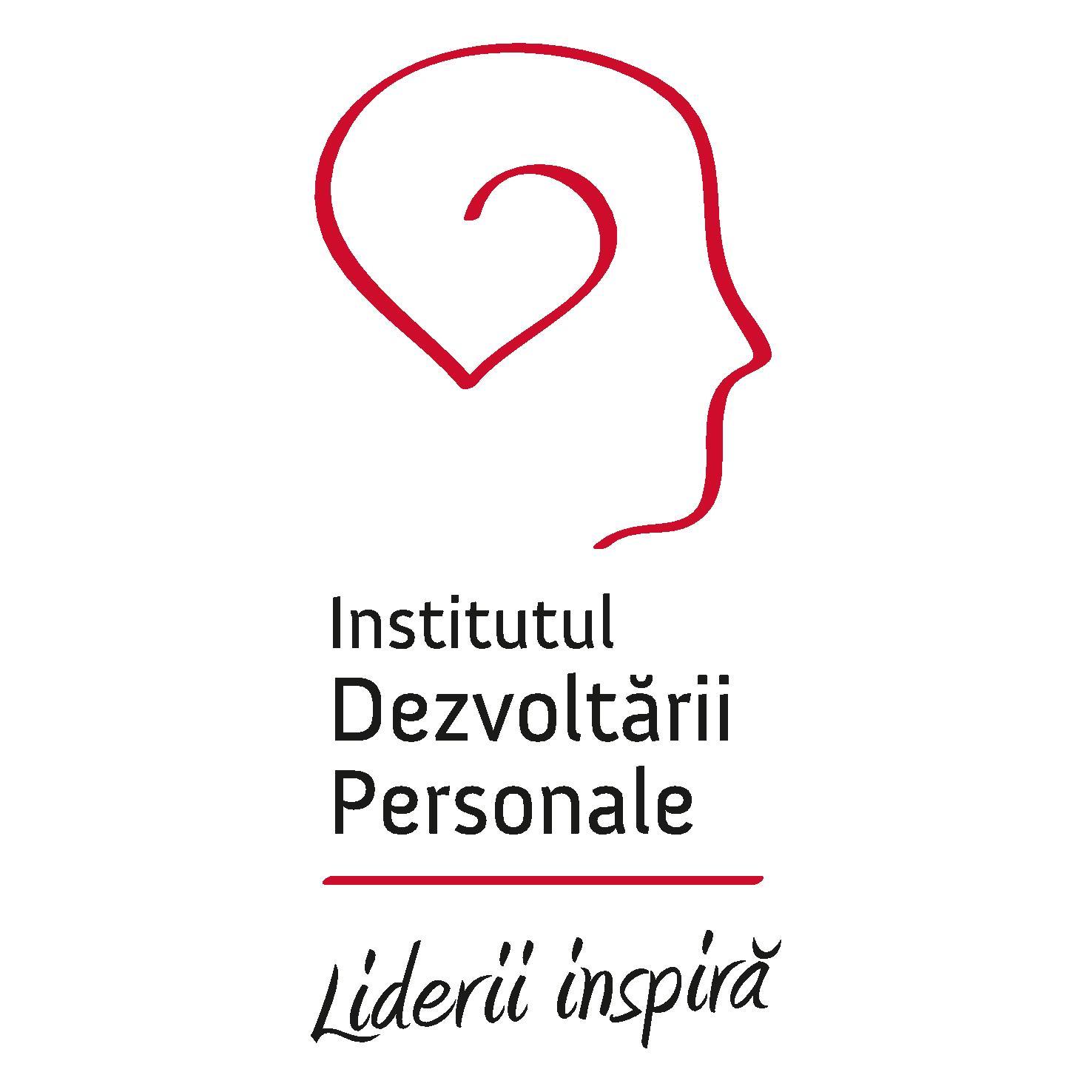 IDP România Logo