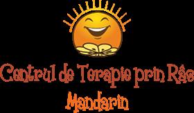 Centrul de Terapie prin Ras Mandarin Logo