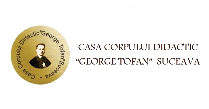 Casa Corpului Didactic Suceava Logo