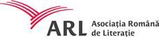 Asociația Română de Literație Logo