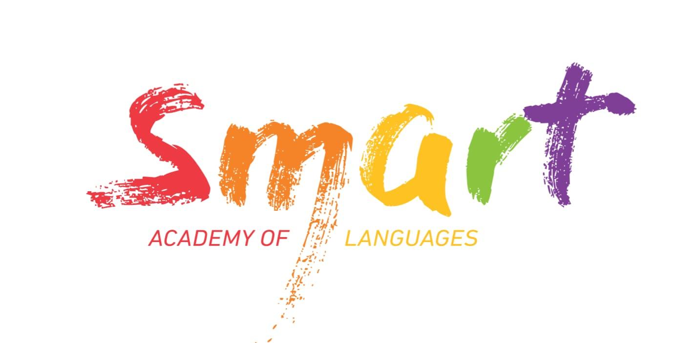 Smart Academy of Languages Logo