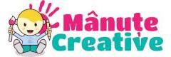 Mânuțe Creative Logo
