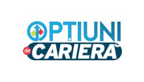 Opțiuni de Carieră Logo