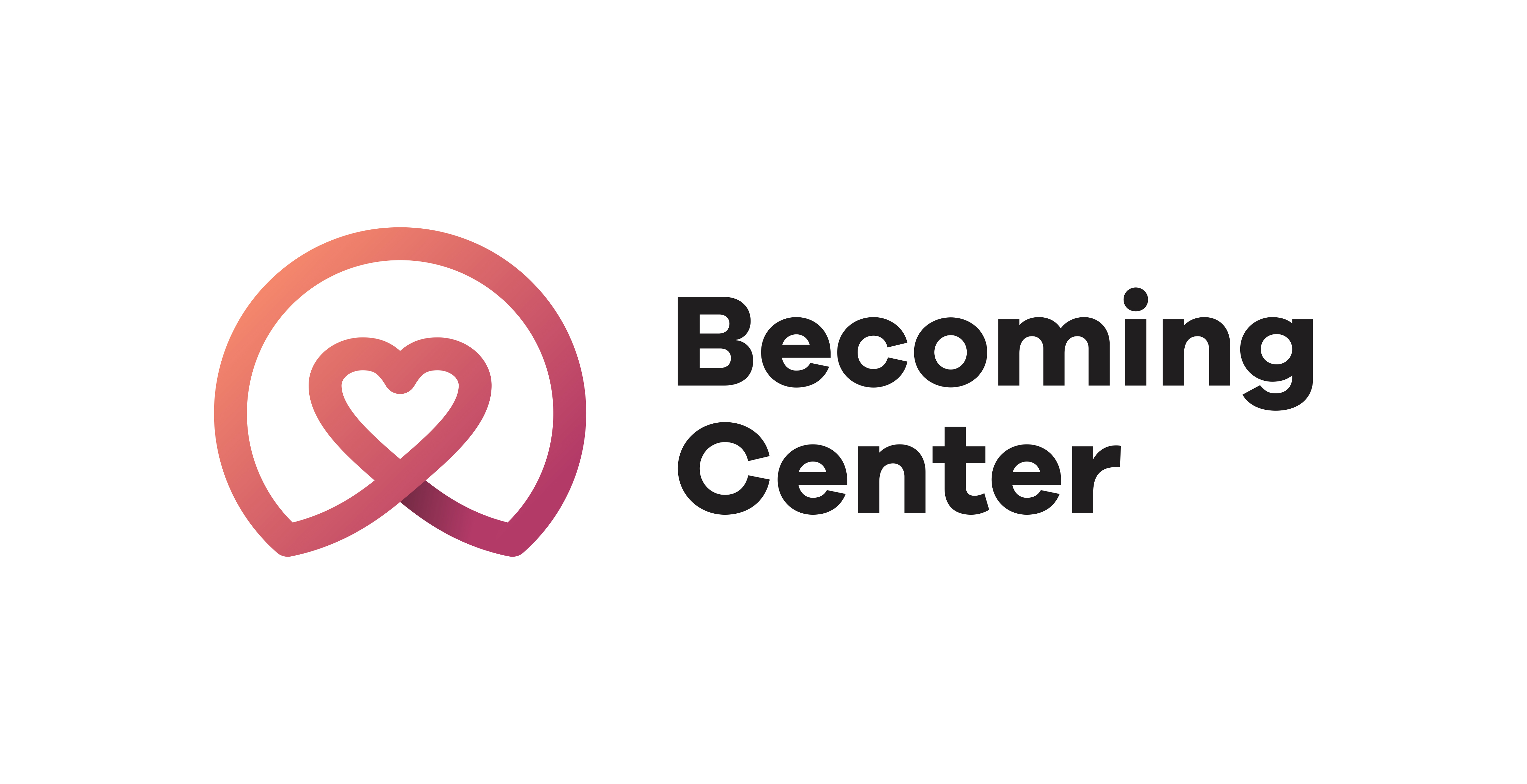 Becoming Center Logo