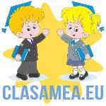 Clasa mea Logo