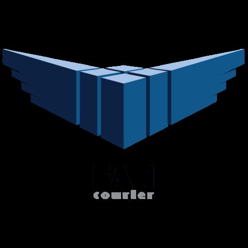 Fan Courier Logo