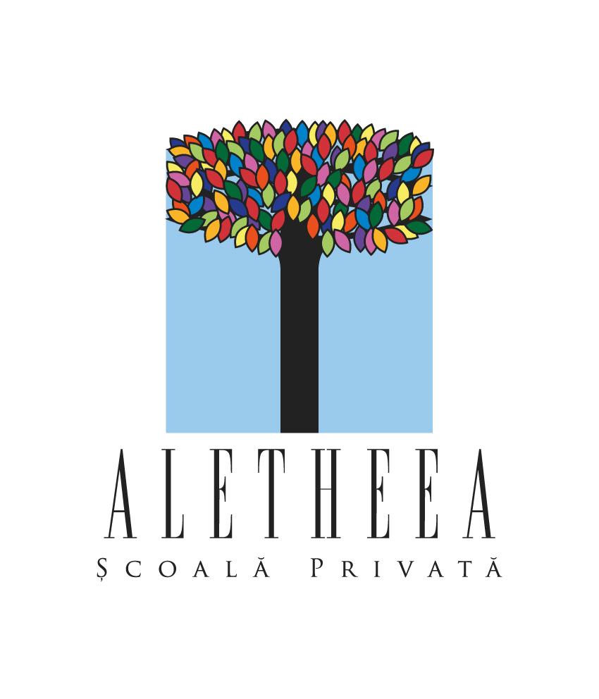 Scoala Aletheea Logo