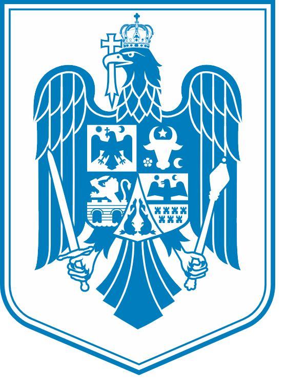 Consilier Prezidențial-Departamentul Educație și Cercetare Logo