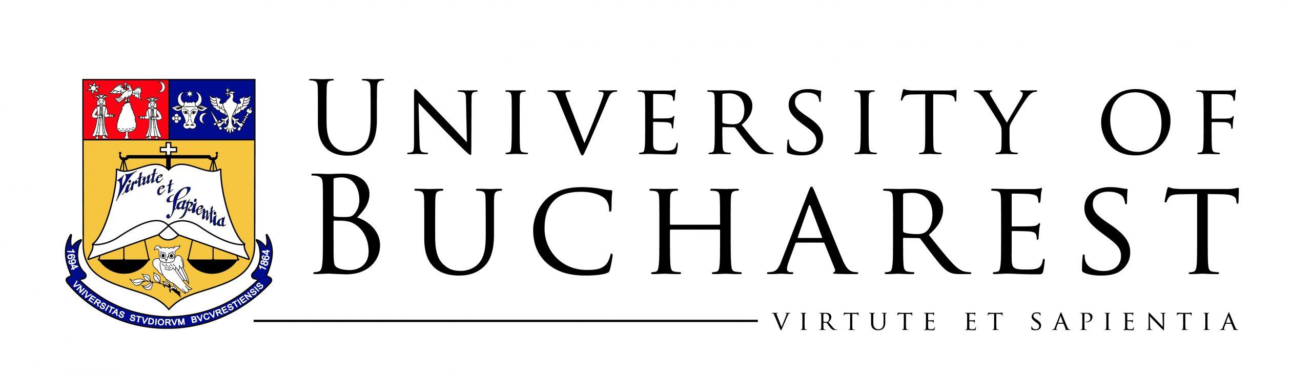 Universitatea București Logo