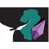 Facultatea de Biologie și Geologie - Universitatea Babes-Bolyai Logo