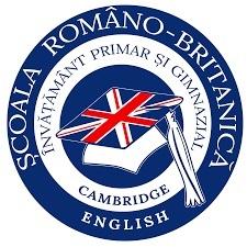 Școala Româno-Britanică Craiova Logo