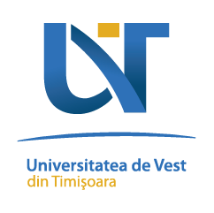 Universitatea de Vest Logo