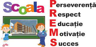 Școala PREMS Logo