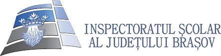 Inspectoratul Școlar Județean Brașov Logo