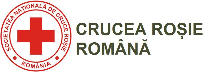 Crucea Roșie Logo